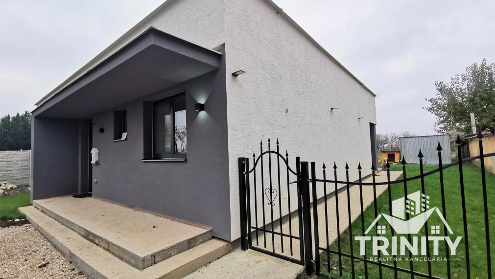 Rodinný dom (novostavba) na predaj v Ľudovítove - časť Palárikovo