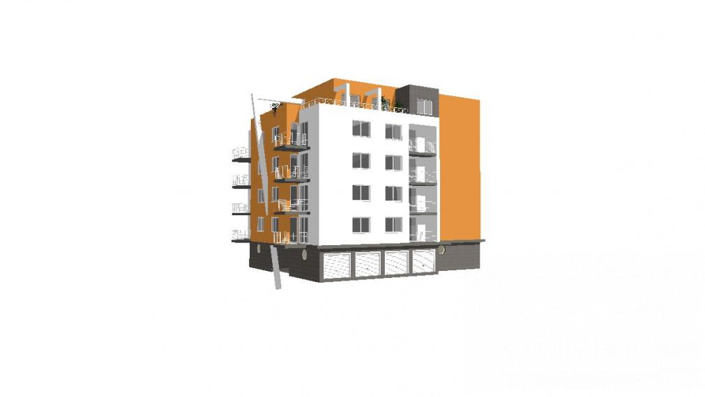 NA PREDAJ novostavba garáží na Andovskej ulici v Nových Zámkoch