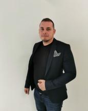 Ing. Vladimír Živáň